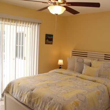 Shell Suit Bedroom